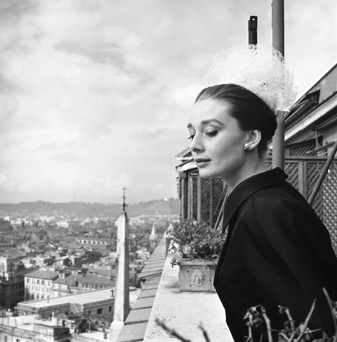 Portrait Restaurant, national portrait gallery restaurant, audrey hepburn exhibition, ciro's club